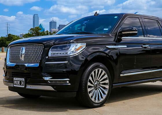 Lincoln Navigator Rental